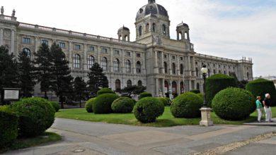 موزه هنر اتریش