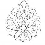 گل شاه عباسی