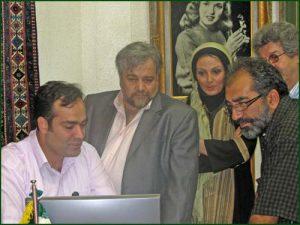 محمد رضا شريفى نيا
