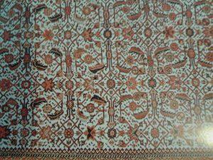 قالی قشقایی
