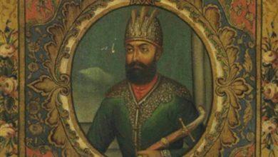 نادر شاه افشار