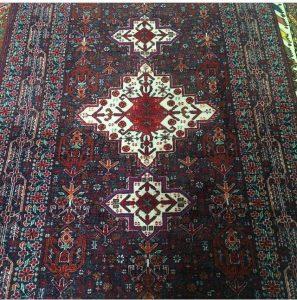 قالیچه كلاته قدیم