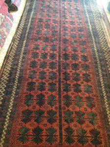 قالیچه زابل