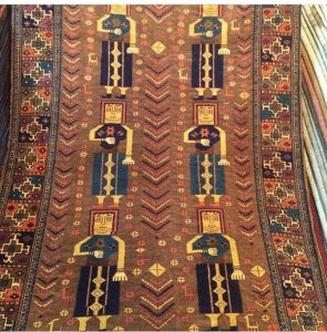 قالیچه بلوچ