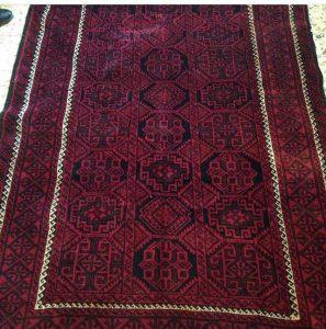 قالیچه سنگچولی