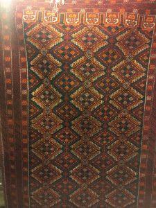 قالیچه كشمیری