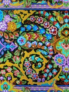 گل ریز کرمان