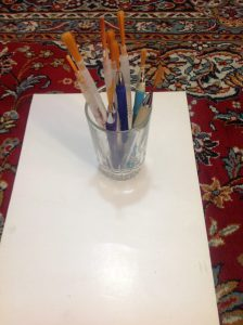 قلم مو مینیاتور