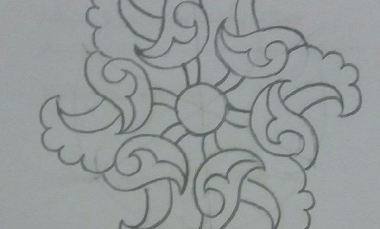 گلهای چرخشی
