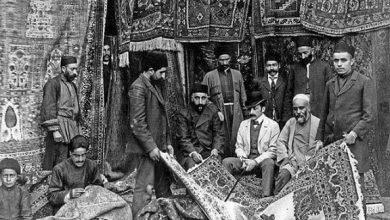 فرش فروشان اصفهان