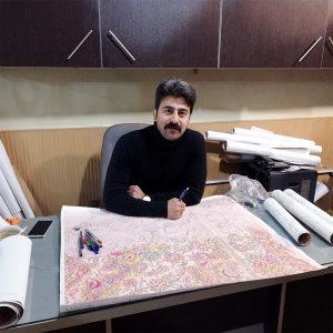 حامد حمید زاده سالاری